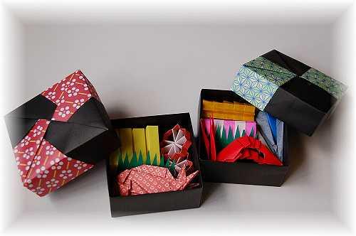 クリスマス 折り紙 折り紙 お正月 : mizube.mitelog.jp